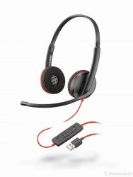 Plantronics Blackwire C3220 USB Headset