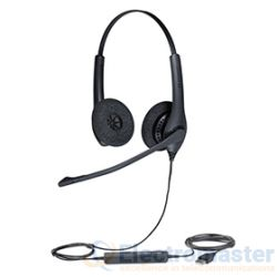 Jabra Biz 1500 Duo USB Headset UC