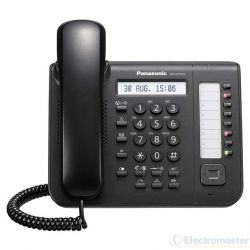Panasonic KX-DT521 Black Standard Digital Phone
