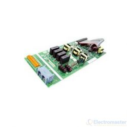 Panasonic KX-TE82461 4 Port Door Phone Card