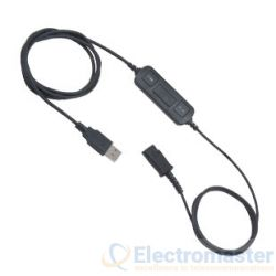 Agent USB-17 Bottom Cable QD