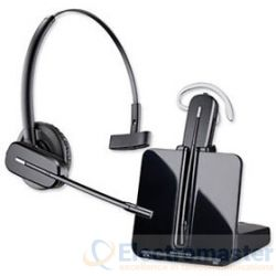 Plantronics CS540A With HL10 Handset Lifter Bundle