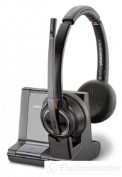 Plantronics Savi W8220 3 in 1 Headset for Microsoft Teams 207322-02