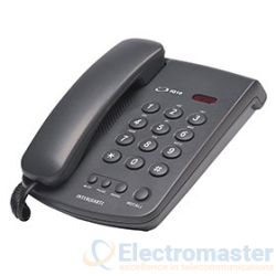 INTERQUARTZ IQ10 BLACK SLT 9310 Phone