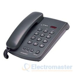 Interquartz IQ10 GREY SLT 9310 Telephone