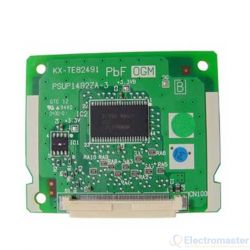 Panasonic KX-TE82491 DISA Message Expansion Card