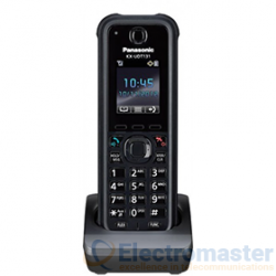 Panasonic KX-UDT131 Rugged Dect Phone