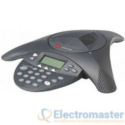 Polycom Soundstation2 LCD Conference Phone Refurb with 2 Year Warranty